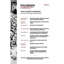 Polygraph 21: Study, Students, Universities
