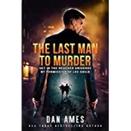[Sponsored]The Jack Reacher Cases (The Last Man To Murder)