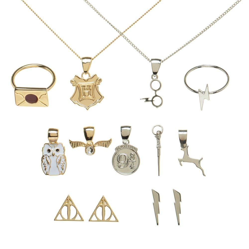 Bioworld Harry Potter Holiday Calender Harry Potter Christmas Decor Harry Potter Jewelry - Harry Potter Advent Calender Harry Potter Christmas Activity