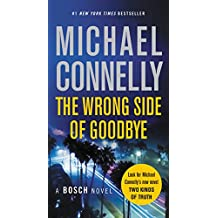 The Wrong Side of Goodbye (A Harry Bosch Novel Book 19)