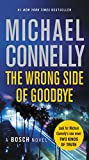 Kindle Store : The Wrong Side of Goodbye (A Harry Bosch Novel Book 19)