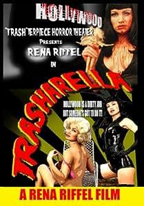 Trasharella: The Uncut Version (Collectors Edition)