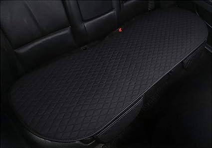 Car Seat Cover Cushion   Pair dark grey colour