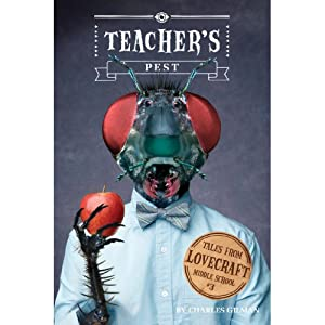 Teacher's Pest Audiobook