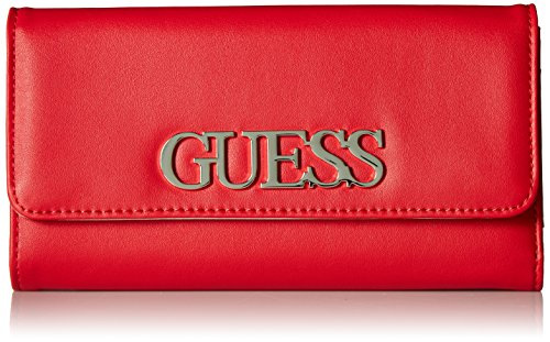 GUESS Felix Multi Clutch Wallet Lipstick by GUESS