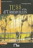 RT.TESS OF D'URBERVILLES+CD