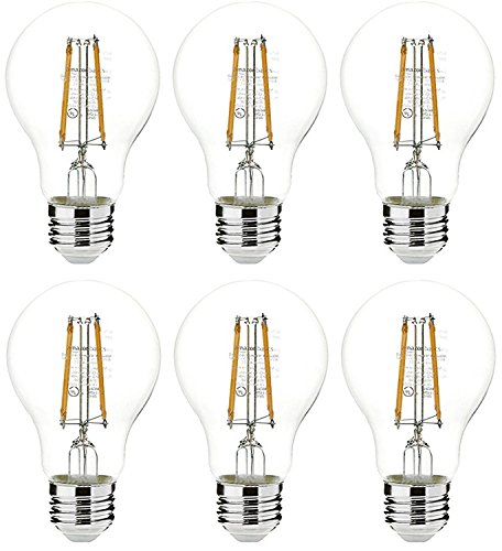 Dimmable Led Fan Light Bulbs in Florida - 5