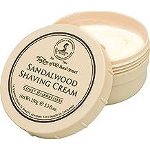 Taylor of Old Bond Street Sandalwood Shaving Cream Bowl, 5.3-Ounce