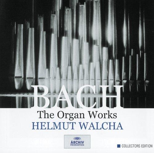 J.S. Bach: Fugue in G Minor, BWV 578