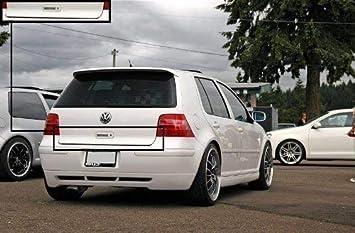 Agarrador de apertura parte trasera Volkswagen Golf 4 IV, canto inferior, elemento de Tuning: Amazon.es: Coche y moto