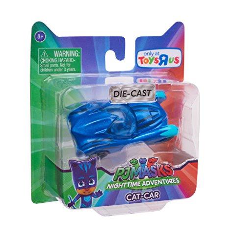 Just Play Pj Masks Cat Car Die Cast Vehicle