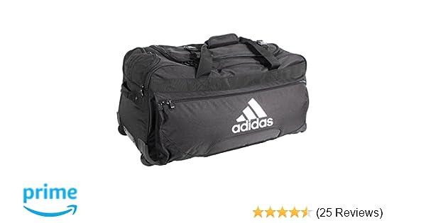Amazon.com  adidas Team Wheel Bag 946fcaba6eb93