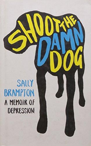 book cover of Shoot the Damn Dog
