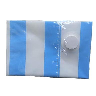 Amazon.com: Gankmachine 5PCS / Set de vacío engrosada Bolsa ...