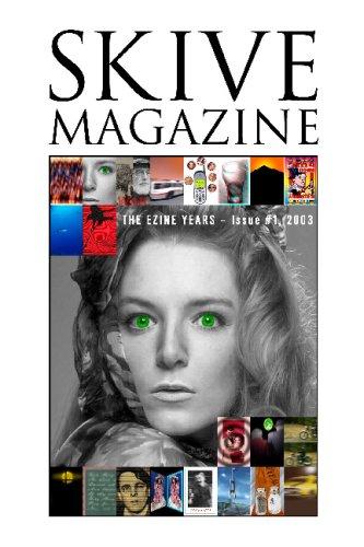 Skive Magazine - The Ezine Years - Issue #1, 2003