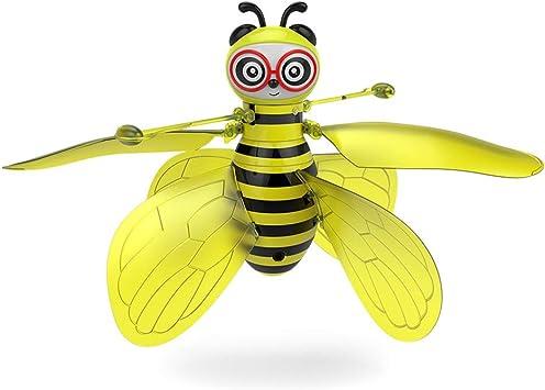 Amazon.com: TRRAPLE Juguete de abeja con bola voladora ...