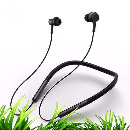 Xiaomi Mi Bluetooth Neckband Earphones Global Collar Headset Wireless In-Ear  Magnetic Mic Sport Running ced7003994