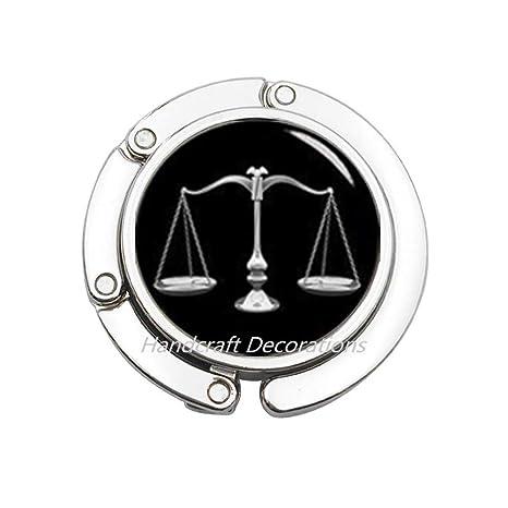 Amazon.com: Colgador para abogado, monedero con gancho para ...