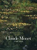 Claude Monet, Charles F. Stuckey, 050009246X