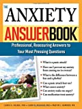 img - for The Anxiety Answer Book book / textbook / text book