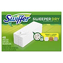 Subscribe & Save on Swiffer Pad Refills