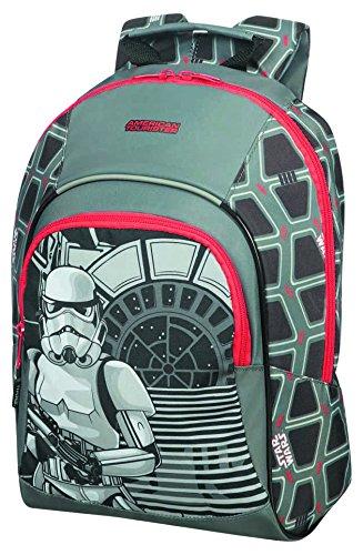 87818bdc658 American tourister - Disney New Wonder - Star Wars Backpack S+ JR School  Backpack