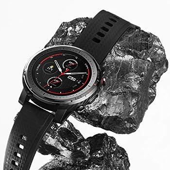 Impermeables 19 Modos Sport Amazfit Stratos 3 SmartWatch Reloj de ...