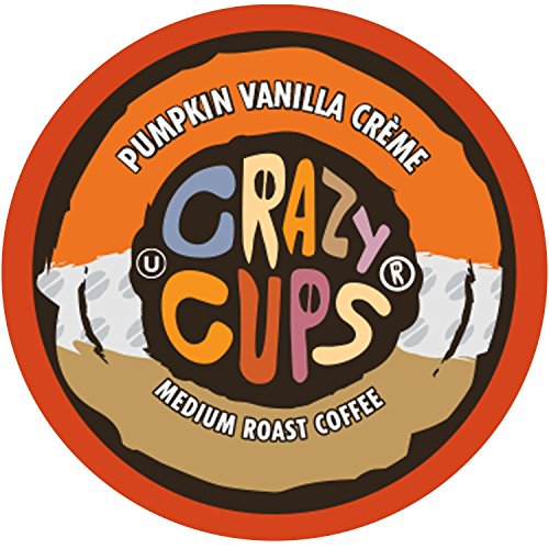 Crazy Cups Flavored Brewers Seasonal
