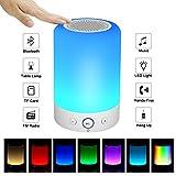 Portable Bluetooth Speakers V4.0 Wireles