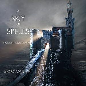 A Sky of Spells Audiobook