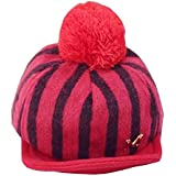 Stylish Baby Woolen Cap Winter Baseball Cap for Kids...