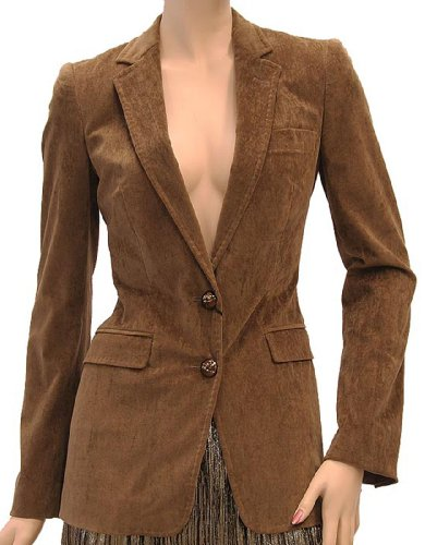 Dolce & Gabbana Cotton Coat - 9