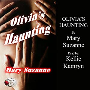 Olivia's Haunting Audiobook