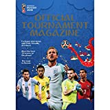 FIFA Russia 2018 World Cup Official Program