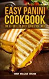 Easy Panini Cookbook