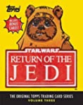 Star Wars: Return of the Jedi: The Or...