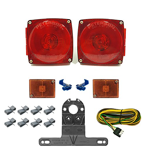 (Trailer Light Kit | Tail Light Kit - Under 80