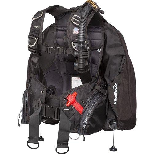 Zeagle Ranger LTD Scuba Diving BCD W/Inflator, Hose for sale  Delivered anywhere in USA