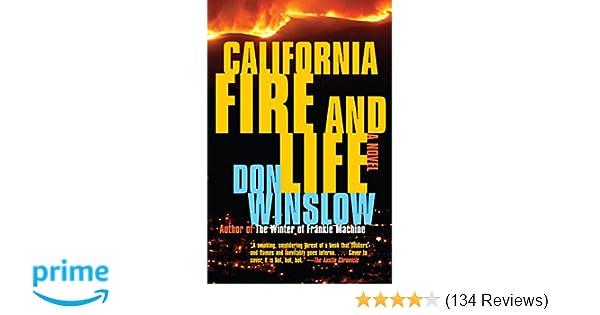 Amazon California Fire And Life Vintage Crimeblack Lizard