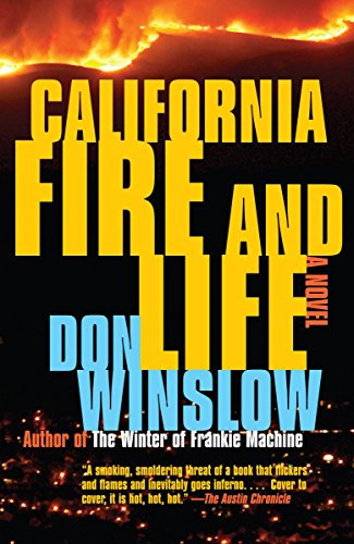 California Fire and Life (Vintage Crime/Black Lizard)