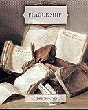 Plague Ship, Andre Norton, 1466340401