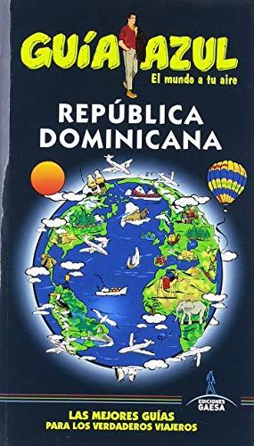 República Dominicana por Ángel Ingelmo,Isabel Aizpún,Daniel Cabrera
