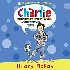Charlie Audiobook