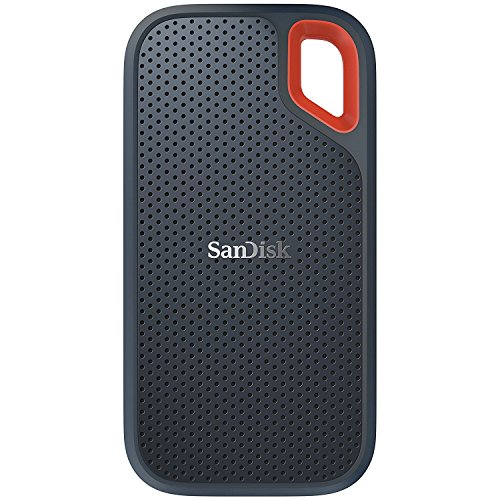 SanDisk Extreme Portable SSD (1TB)