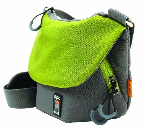 ape-case-ac560g-compact-tech-messenger-camera-cases-green-grey