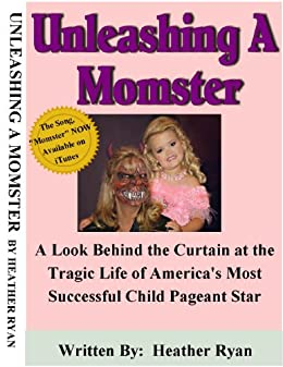 Unleashing a Momster by [Ryan, Heather]