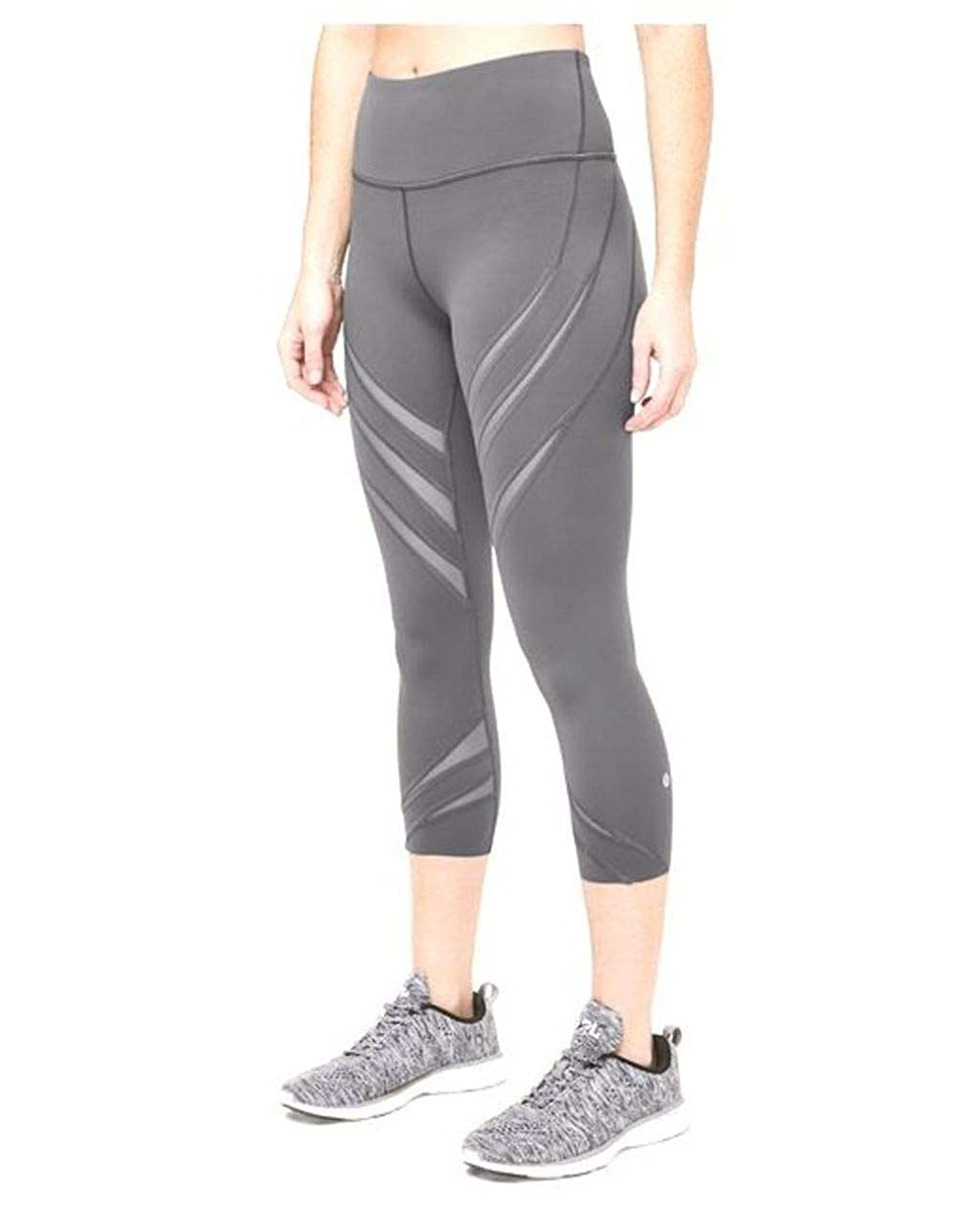 Lululemon- Fast and Fierce Crop- Women Pants- for Training ...