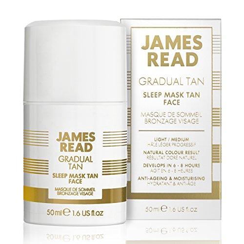 c12f15b5b18c James Read Sleep Mask Tan Face