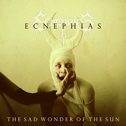The Sad Wonder of the Sun [Explicit]