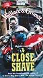 Close Shave [VHS]